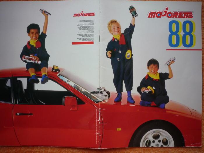 1988 DIN-A-4 Catalogue 4707740