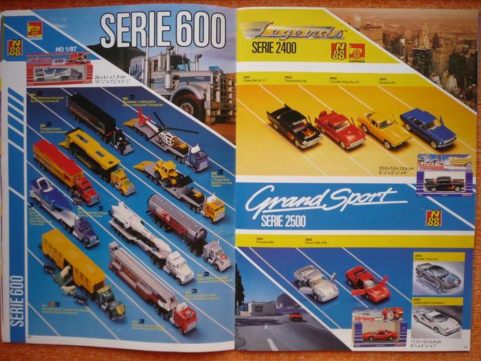 1988 DIN-A-4 Catalogue 4707831