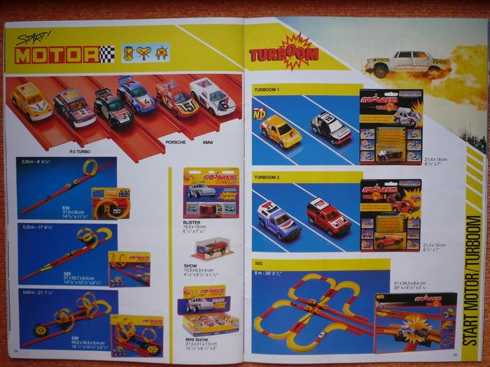 1988 DIN-A-4 Catalogue 4707922