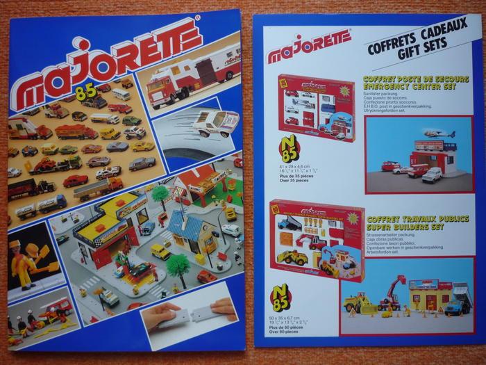 1985 DIN-A-4 Catalogue 5138394