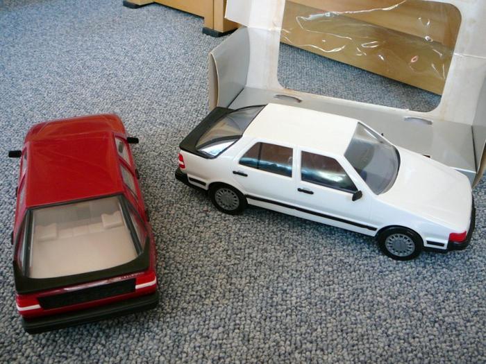 Stahlberg Finnland Saab i Volvo modeli 5179572