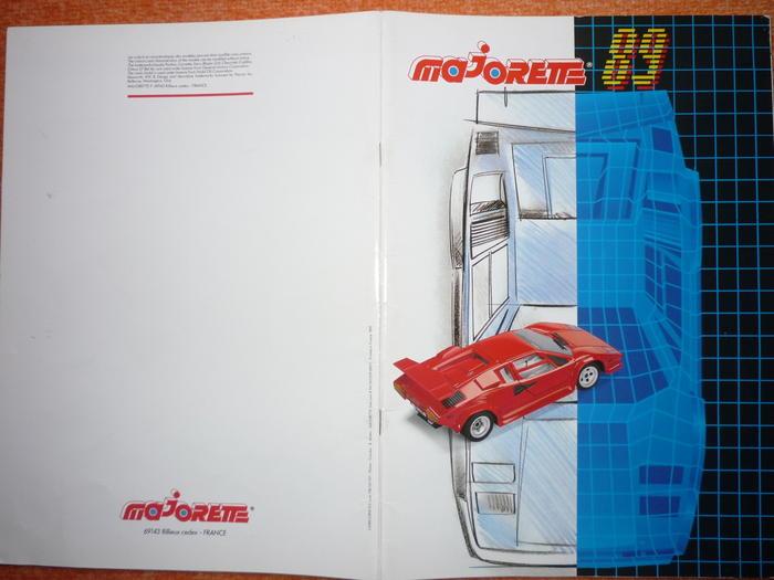 1989 DIN-A-4 Catalogue 6104388