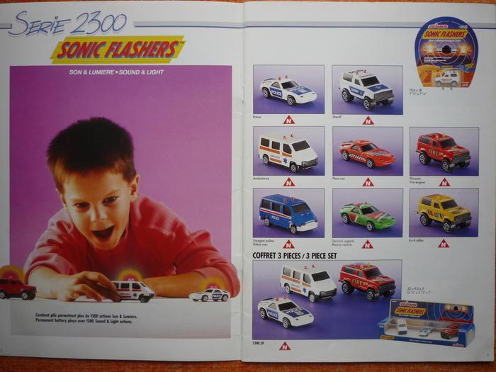 1989 DIN-A-4 Catalogue 6104389