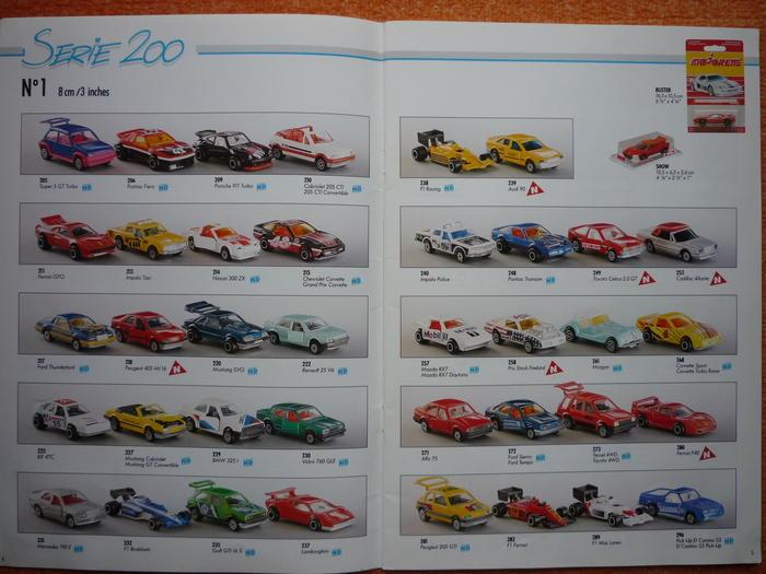 1989 DIN-A-4 Catalogue 6104390