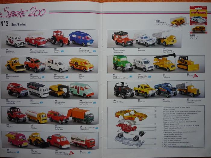 1989 DIN-A-4 Catalogue 6104392