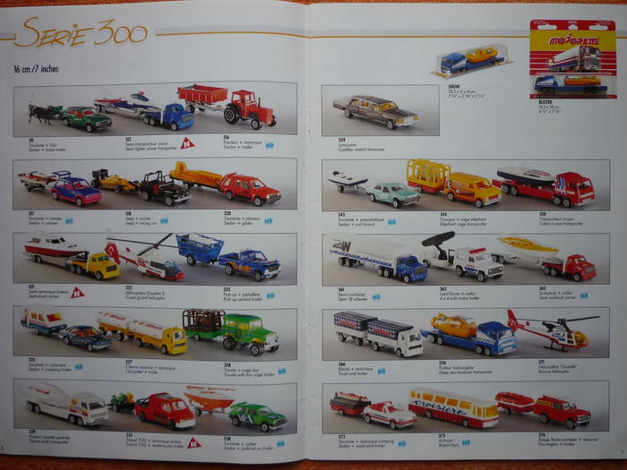 1989 DIN-A-4 Catalogue 6104395