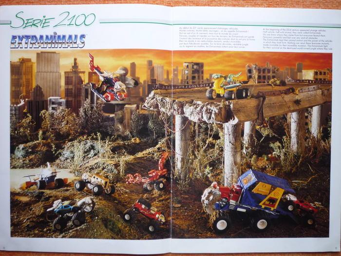 1989 DIN-A-4 Catalogue 6104397
