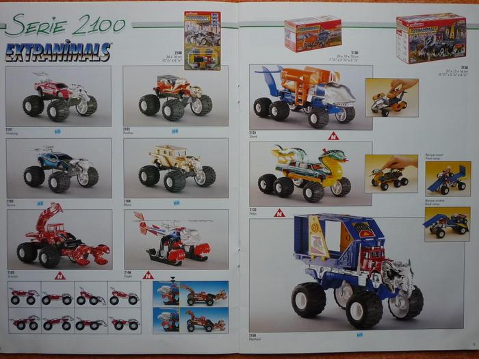 1989 DIN-A-4 Catalogue 6104398