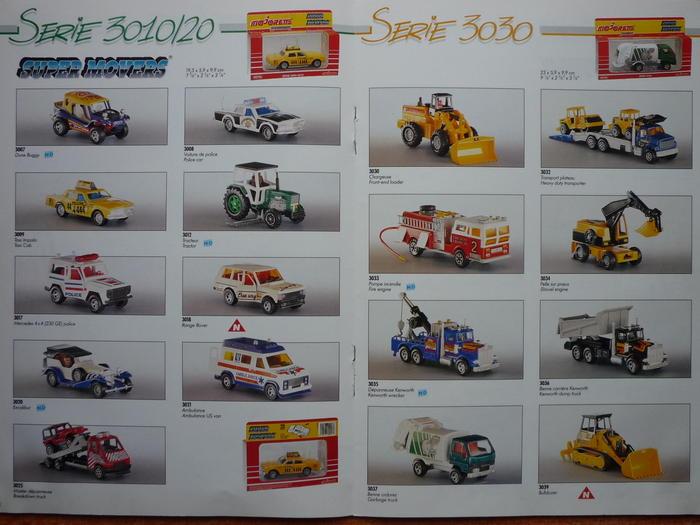 1989 DIN-A-4 Catalogue 6104471
