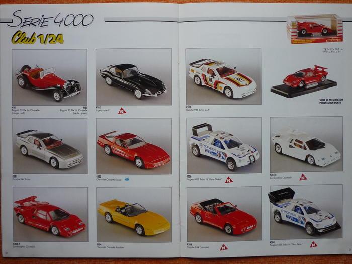 1989 DIN-A-4 Catalogue 6104474