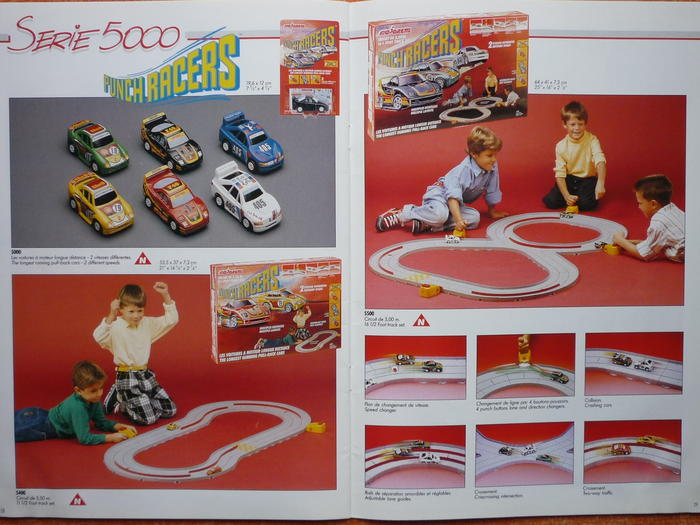 1989 DIN-A-4 Catalogue 6104476