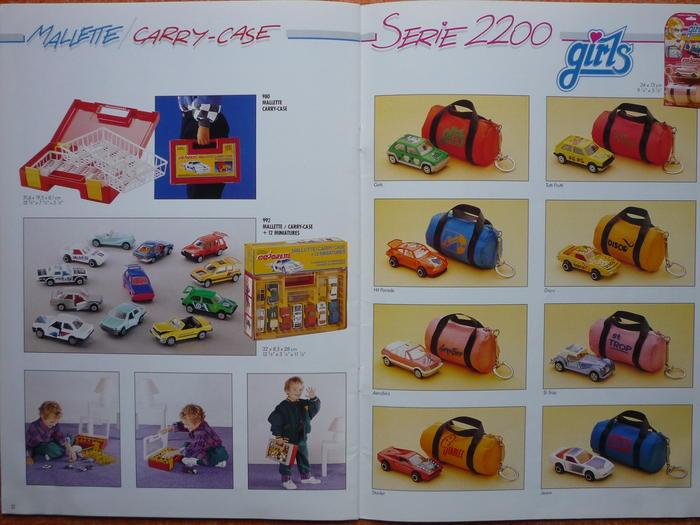 1989 DIN-A-4 Catalogue 6104478