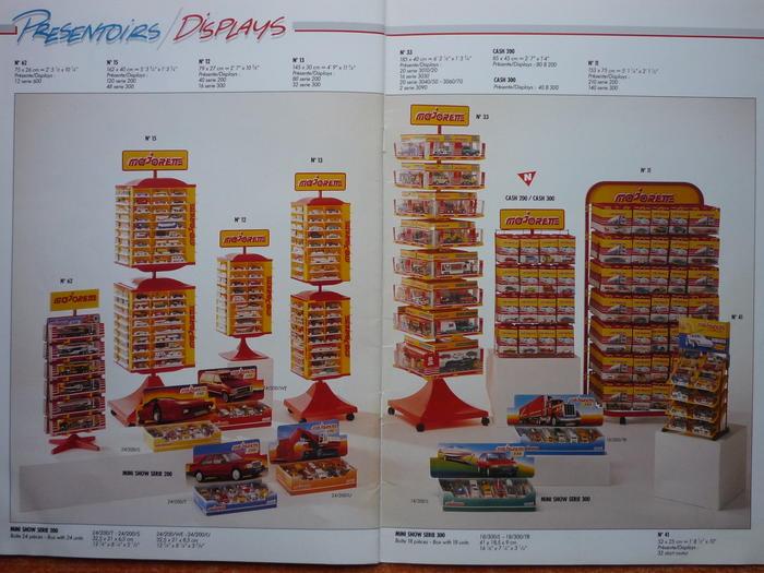 1989 DIN-A-4 Catalogue 6104479