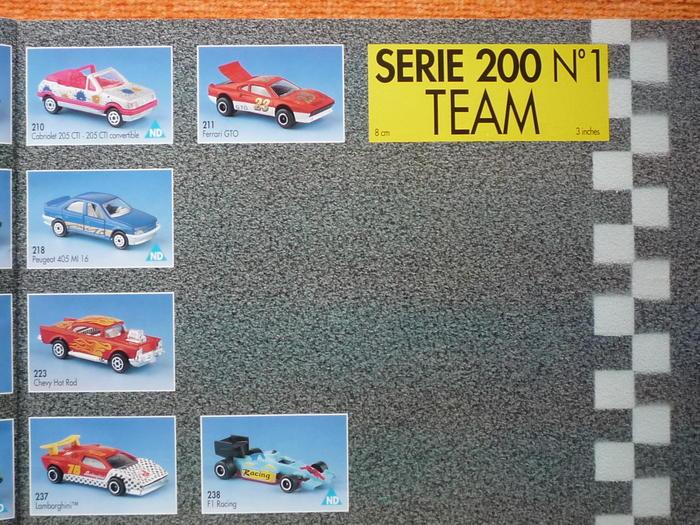 1992 DIN-A-4 Catalogue 6108800