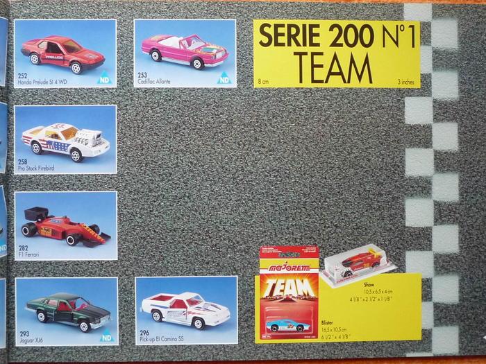 1992 DIN-A-4 Catalogue 6108803