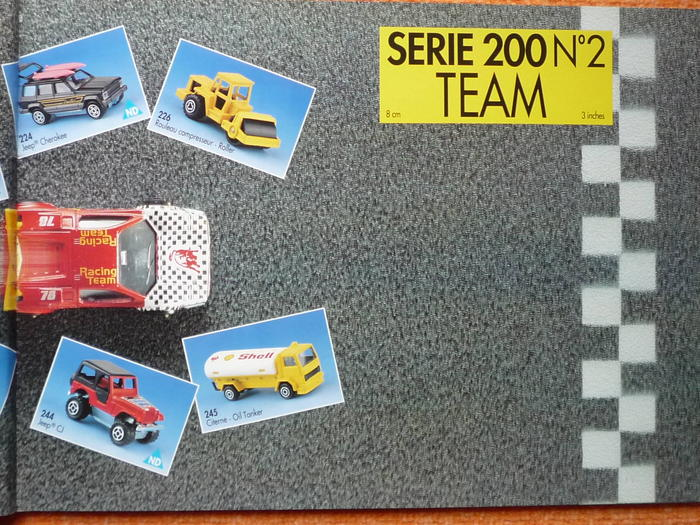 1992 DIN-A-4 Catalogue 6108806