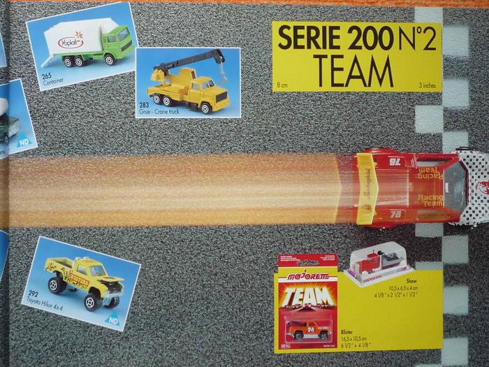 1992 DIN-A-4 Catalogue 6109070