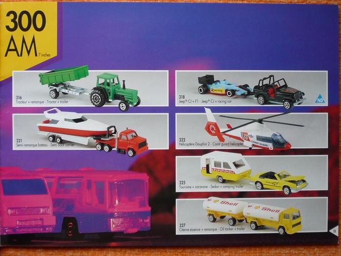1992 DIN-A-4 Catalogue 6109072