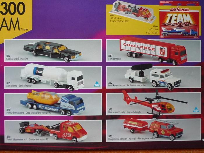 1992 DIN-A-4 Catalogue 6109074