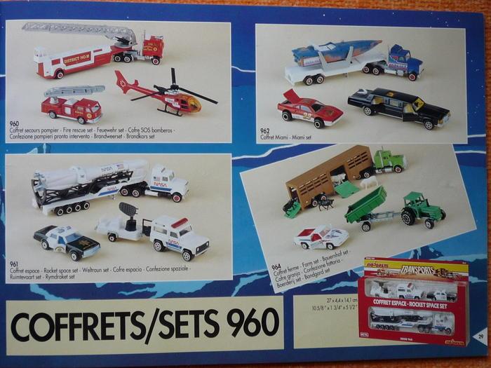 1992 DIN-A-4 Catalogue 6109079