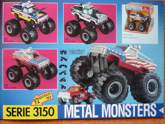 1992 DIN-A-4 Catalogue 6109216