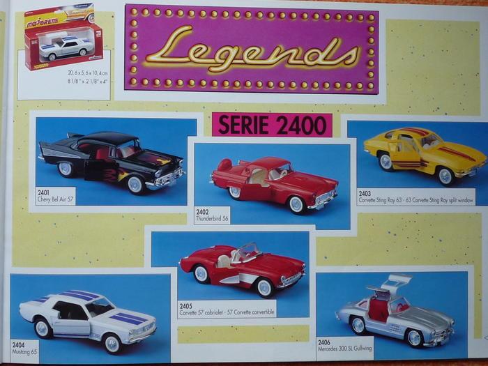 1992 DIN-A-4 Catalogue 6109218