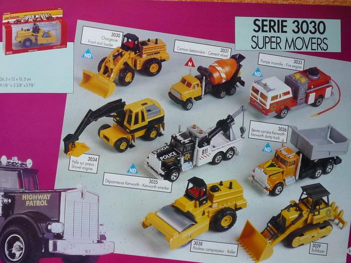 1992 DIN-A-4 Catalogue 6109220