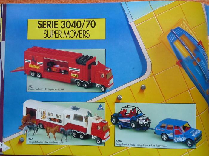 1992 DIN-A-4 Catalogue 6109223