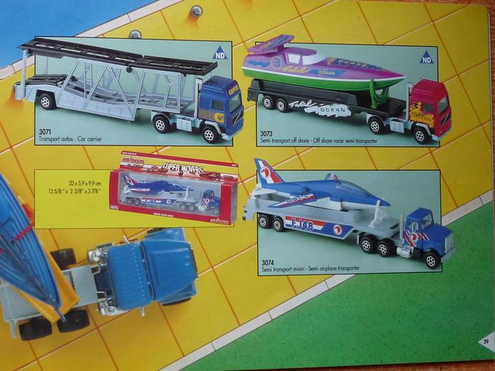 1992 DIN-A-4 Catalogue 6109224