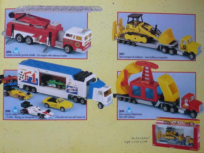 1992 DIN-A-4 Catalogue 6109386