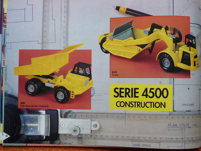 1992 DIN-A-4 Catalogue 6109389