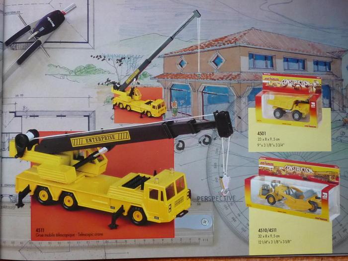 1992 DIN-A-4 Catalogue 6109390