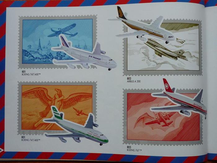 1992 DIN-A-4 Catalogue 6109601