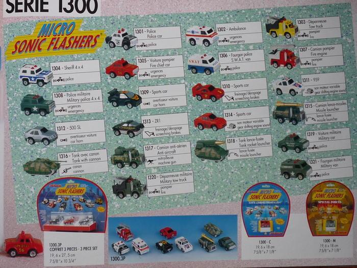1992 DIN-A-4 Catalogue 6109604