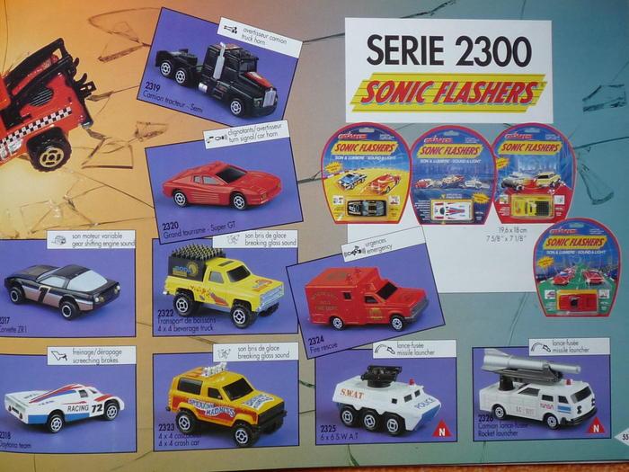 1992 DIN-A-4 Catalogue 6109607