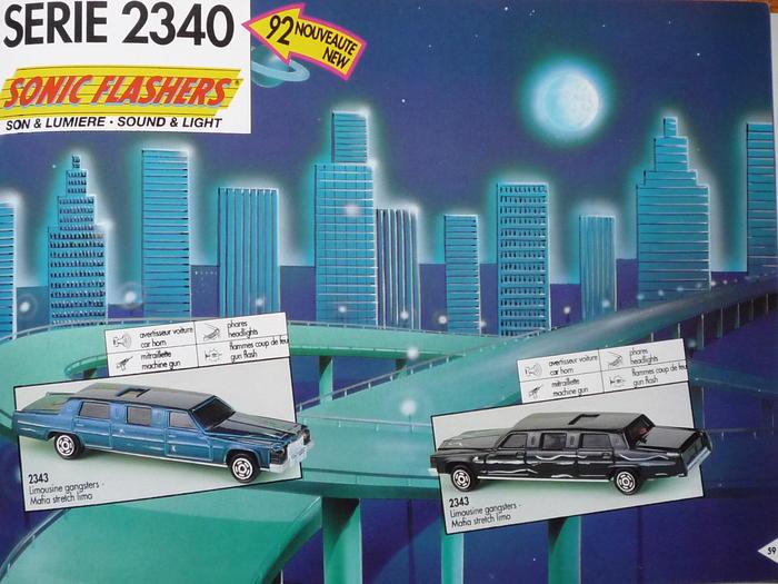 1992 DIN-A-4 Catalogue 6109611
