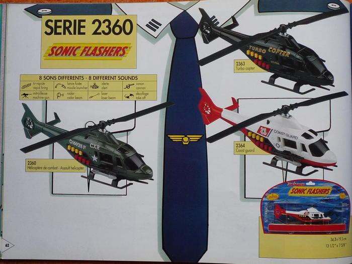1992 DIN-A-4 Catalogue 6109761