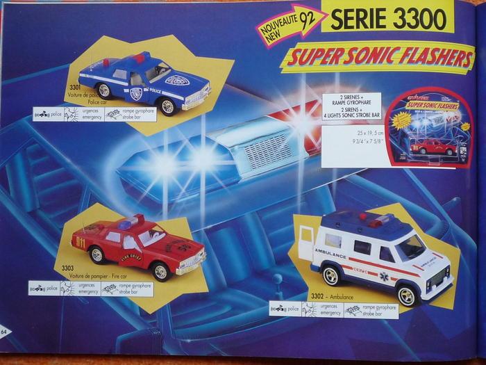 1992 DIN-A-4 Catalogue 6109764