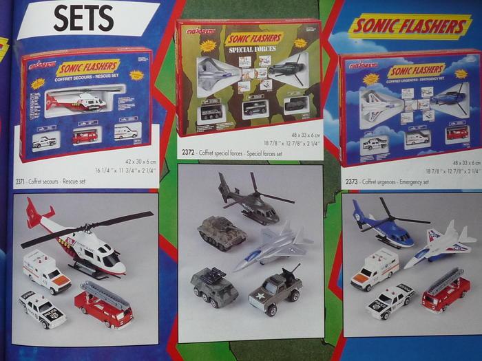 1992 DIN-A-4 Catalogue 6109765