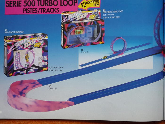 1992 DIN-A-4 Catalogue 6109767