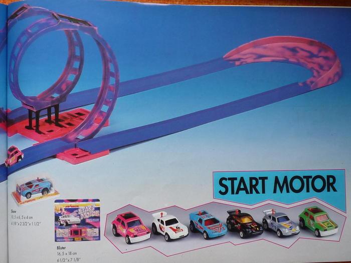 1992 DIN-A-4 Catalogue 6109770
