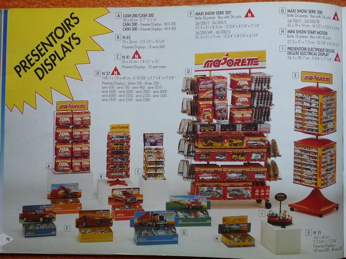 1992 DIN-A-4 Catalogue 6109772