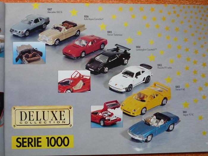 1992 DIN-A-4 Catalogue 6110258