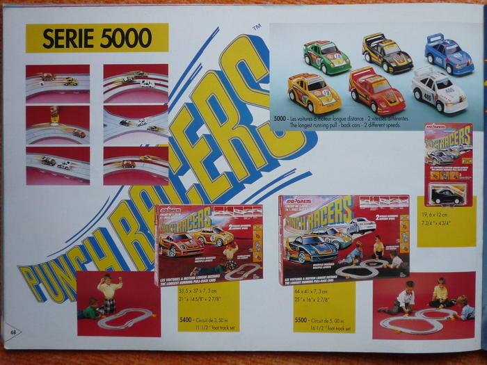 1992 DIN-A-4 Catalogue 6114366