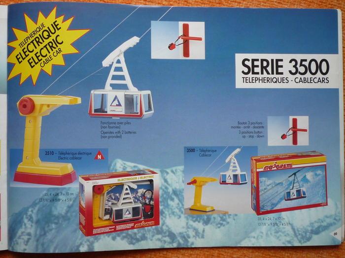 1992 DIN-A-4 Catalogue 6114369