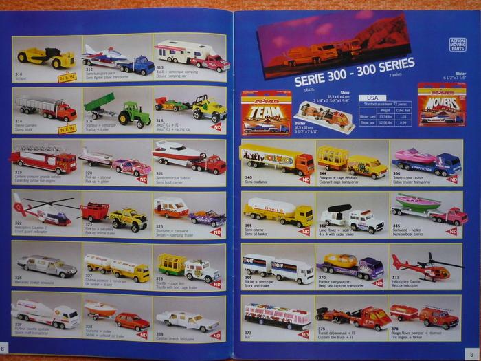 1993 DIN-A-4 Catalogue 6114477