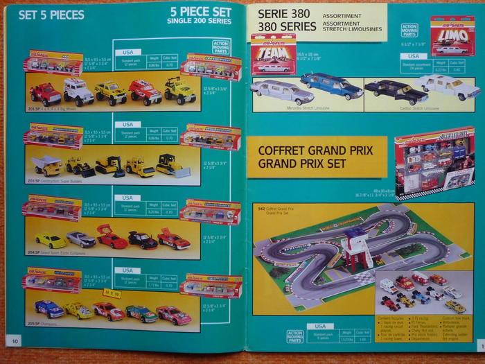 1993 DIN-A-4 Catalogue 6114478