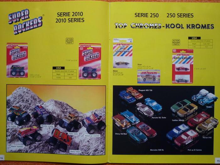 1993 DIN-A-4 Catalogue 6114480