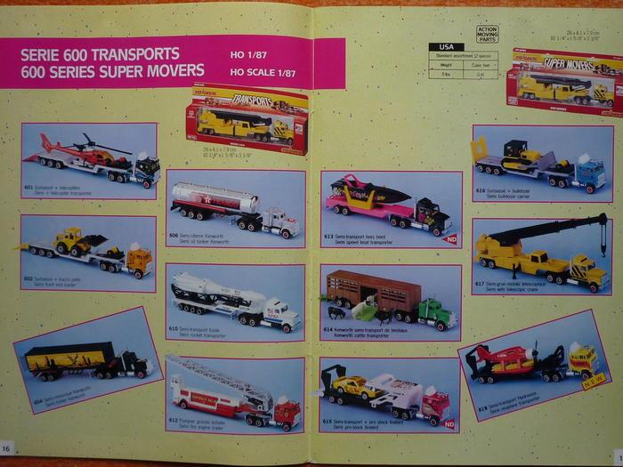 1993 DIN-A-4 Catalogue 6114481