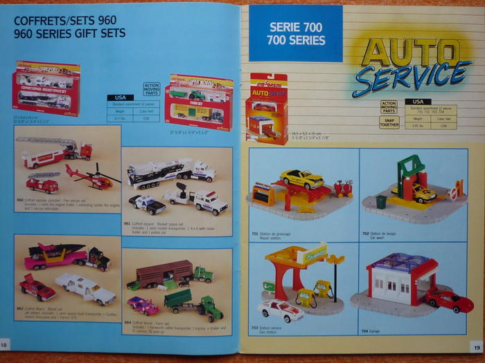 1993 DIN-A-4 Catalogue 6114482